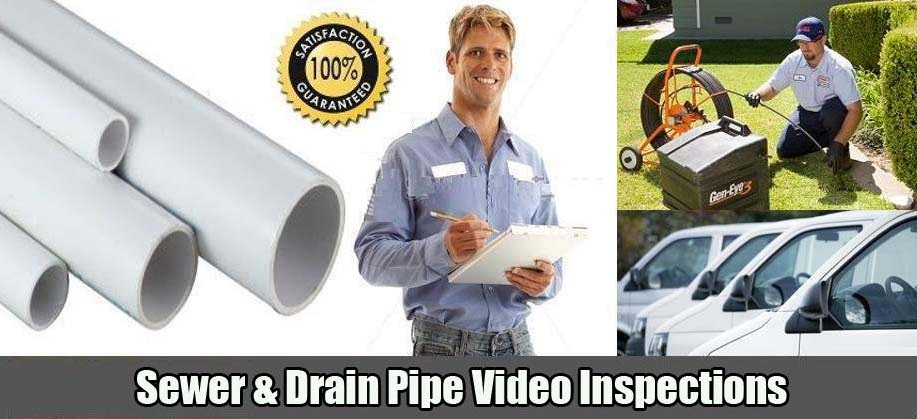 Ben Franklin Plumbing, Inc. Sewer Inspections