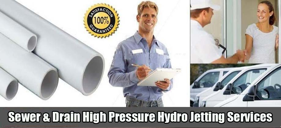 Ben Franklin Plumbing, Inc. Hydro Jetting