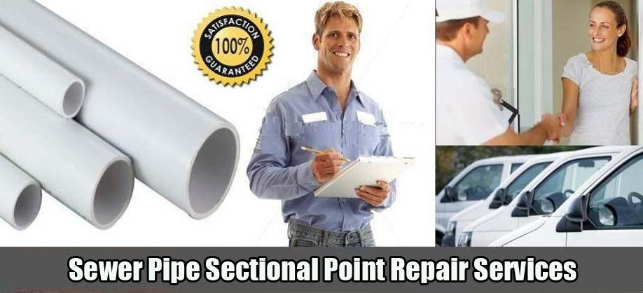 Ben Franklin Plumbing, Inc. Sectional Point Repair